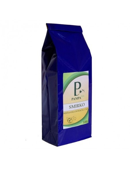 Pampa Tea Smirko čaj