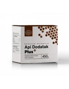 Radovan Petrović Med s dodatkom propolisa Plus – Api dodatak Plus