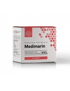 Radovan Petrovic Med sa sikavicom za jetru