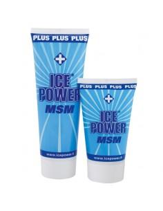 Ice Power Plus Gel