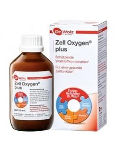 Dr. Wolz Zell Oxygen Plus tekućina