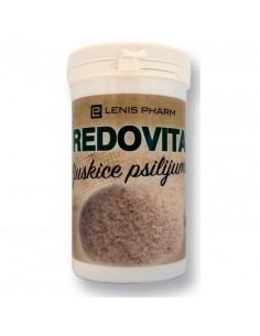 Redovita Psilijum ljuskice u bočici