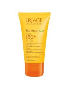 Uriage Bariesun MAT Spf50+ Fluid