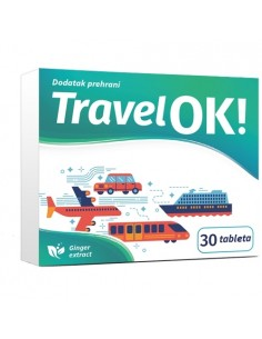 TravelOK! tablete