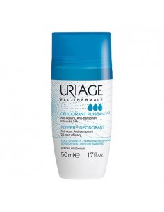 Uriage Deodorant Roll-on bez aluminija