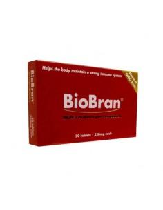 BioBran MGN-3 ImunoBran tablete