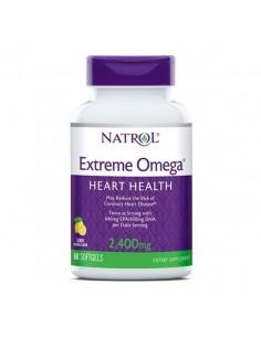 Natrol Omega Extreme Omega 3 kapsule