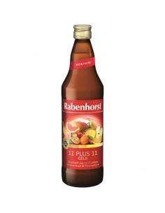 Rabenhorst 11+11 multivitaminski sok
