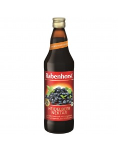 Rabenhorst sok od borovnice iz ekološkog uzgoja