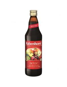 Rabenhorst Detox sok