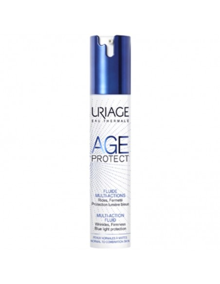 Uriage Age Protect Multi action Fluid