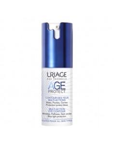 Uriage Age Protect Multi action Krema za područje oko očiju