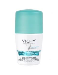 Vichy Dezodorans Roll-on za regulaciju znojenja Anti trace