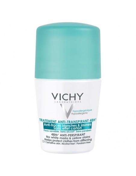 Vichy Dezodorans za regulaciju znojenja Anti trace