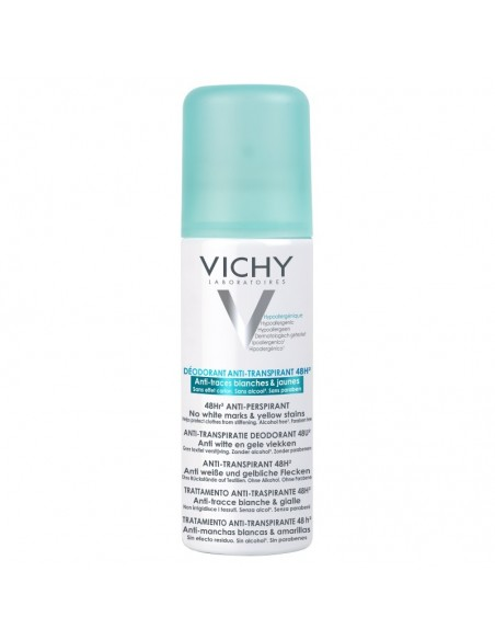 Vichy Detodorans Sprej za regulaciju znojenja Anti trace