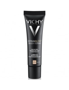 Vichy Dermablend 3D korektivni puder za lice