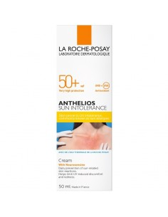 LRP Anthelios Pigmentation obojena krema za lice SPF 50