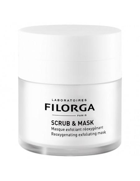 Filorga Scrub & Mask Oksigenirajuća piling maska
