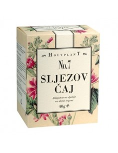 Holyplant Sljezov čaj