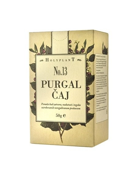 Holyplant Purgal Čaj