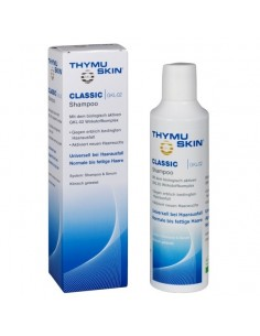 Thymuskin Classic Šampon