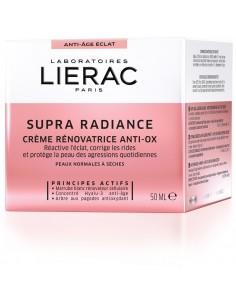 Lierac Supra Radiance Dnevna antioksidativna krema za lice
