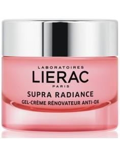 Lierac Supra Radiance Dnevna antioksidativna gel-krema za lice