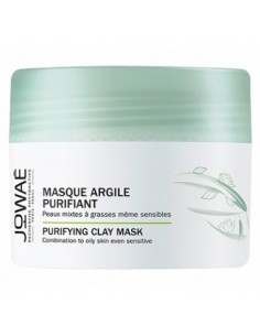 Jowae pročišćavajuća maska za lice s glinom