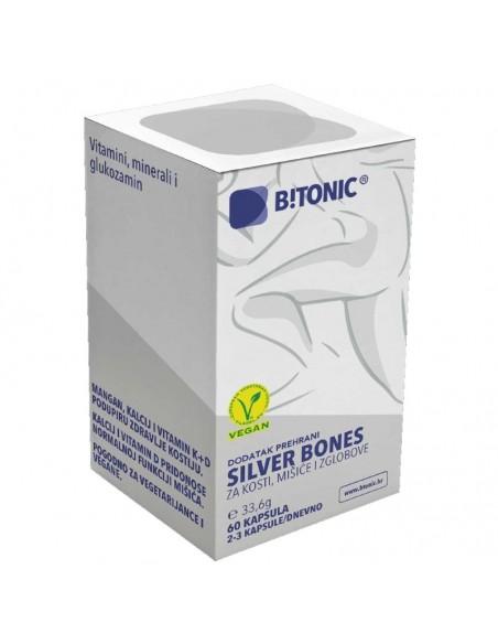 Btonic Silver Bones kapsule