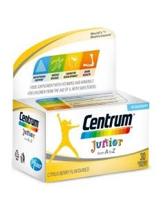 Centrum Junior tablete za žvakanje