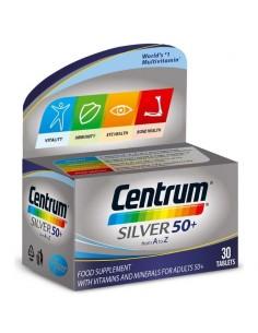 Centrum Silver tablete