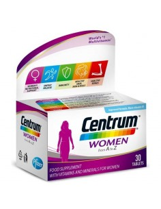 Centrum Women tablete