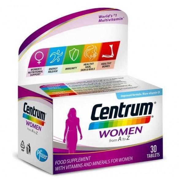 Centrum Women tablete