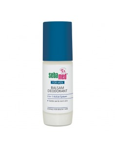 SebaMed Balzam Dezodorans Roll+on za muškarce