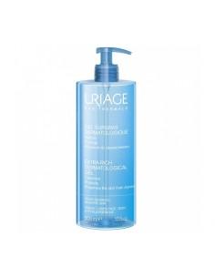 Uriage Ekstra bogati dermatološki gel za tuširanje