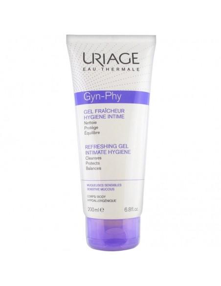 Uriage Gyn - phy osvježavajući gel za higijenu
