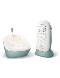 Avent Baby Monitor DECT SCD 731 ECO