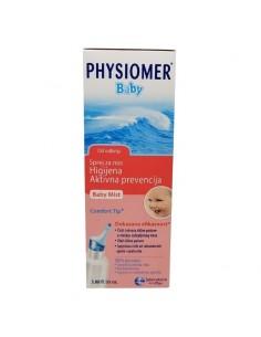 Physiomer Baby Mist raspršivač za nos