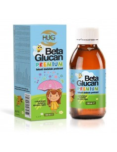 Hug your Life Beta GLucan & C3 Complex Premium