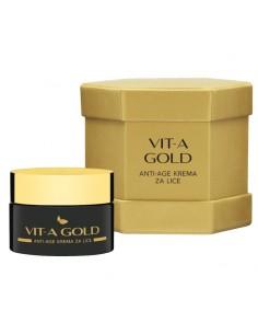 Dr. Stribor Vit-a-gold anti age krema