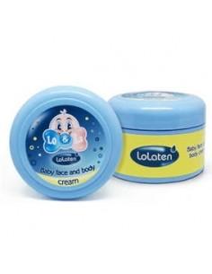 Lolaten Baby Krema za lice i tijelo