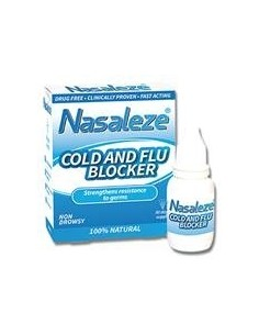 Nasaleze Cold and Flu sprej
