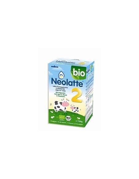Neolatte 1 BIO početna hrana za dojenčad