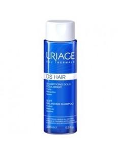 Uriage DS Hair Nježan šampon za uravnoteženje vlasišta