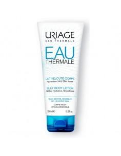 Uriage Eau Thermale Mlijeko za suhu i osjetljivu kožu
