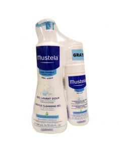 Mustela Dermatološki gel za pranje novorođenčadi