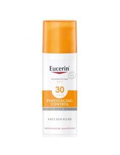 Eucerin Sun Anti-age krema SPF 30