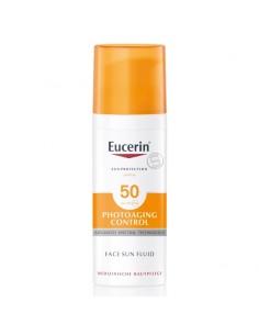 Eucerin Photoaging Control fluid za zaštitu kože lica od sunca SPF 50