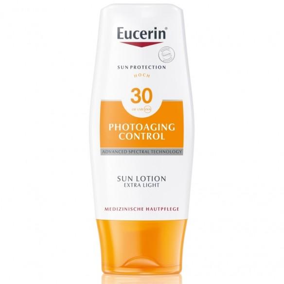 Eucerin Sun Photoaging Losion SPF 30