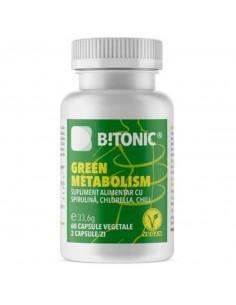 Btonic Metabolism kapsule